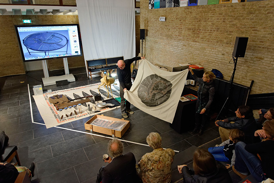 Archive Presentation 2014